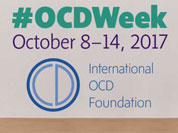 OCD Awareness Week 2017
