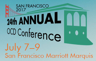 OCD Conference (San Francisco)