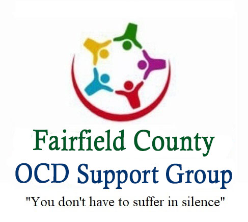 Fairfield County OCD Support Group logo